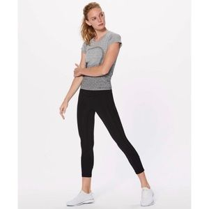 """Lululemon All the Right Places ATRP 23"""" Black"""
